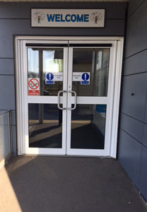 Doors Supply And Fit Wiltshire Equinox Glass And Glazing